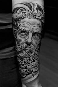#Zeus #tattoo /brunosegatto | Tattoo Designs | Pinterest
