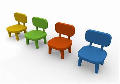 Chairs Seat Take Numbers Exercises There English
