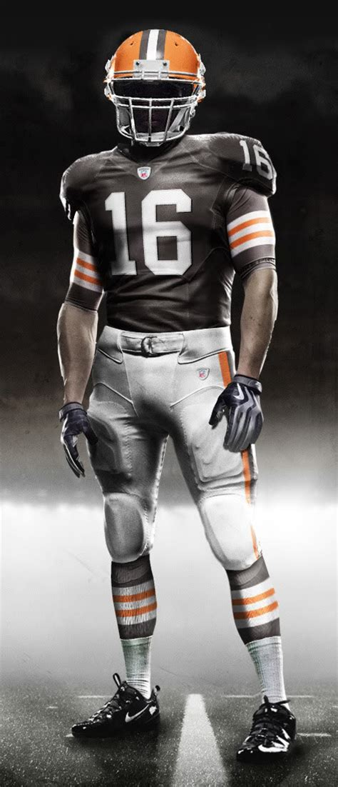 nike making horrible   nfl uniforms page
