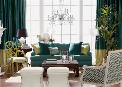 teal livingroom the teal deal living room ethan allen which i the