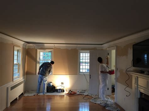 Painting Interior by Interior Painters Painting Services