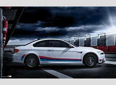 BMW M Performance Vehicles Parts Images & Videos BMW