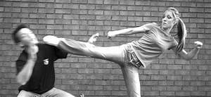 Learn How To Street Fight For Real Self Defense That Works ...