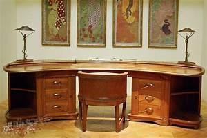 Art Nouveau Mobilier : mobilier art nouveau mus e d 39 orsay mobilier art ~ Melissatoandfro.com Idées de Décoration