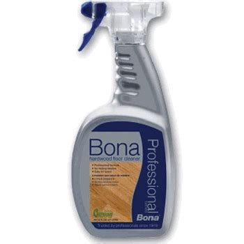 Bona Professional Series Hardwood Floor Cleaner   32oz