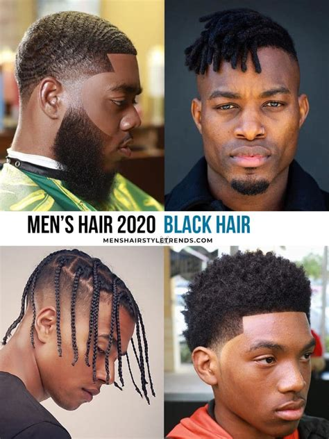 20 Popular Men's Haircuts -> 2020 Trends + Styles