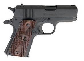 Springfield 1911 Compact 45ACP
