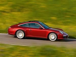 Porsche 911 Targa : porsche 911 carrera targa 4s 997 2008 2009 2010 2011 2012 2013 autoevolution ~ Medecine-chirurgie-esthetiques.com Avis de Voitures