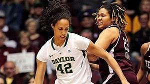 Women's NCAA basketball tournament -- Baylor's Brittney ...