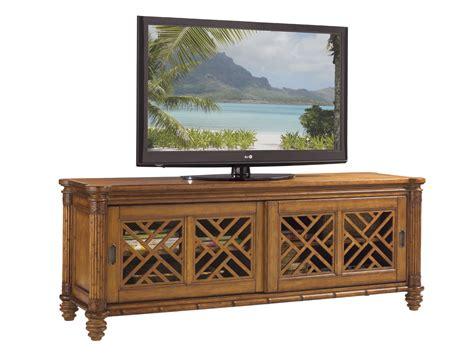 Island Estate Nevis Media Console