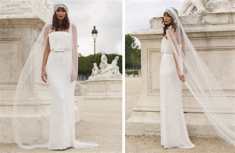 Vintage Inspired Wedding Dress Stephanie Allin Romantic