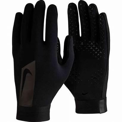 Gloves Nike Hyperwarm Player Soccer Soccerpro Field