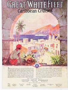 Vintage Travel and Tourism Ads of the 1920s (Page 4)