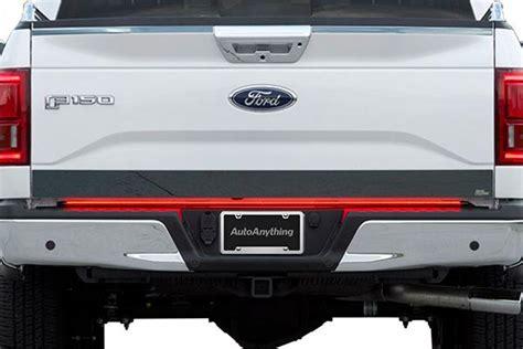 putco led tailgate light bar putco blade led tailgate light bar free shipping