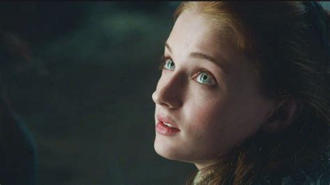 Women Blue Eyes Actress Redheads Game Of Thrones A Song Of