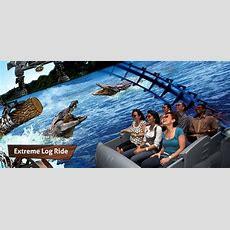 4d Adventureland  Journey 2  Attractions In Singapore