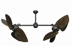 Rustic outdoor ceiling fans with lights cage modern