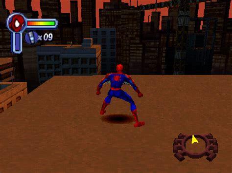 spider man  enter electro usa psp eboot cdromance