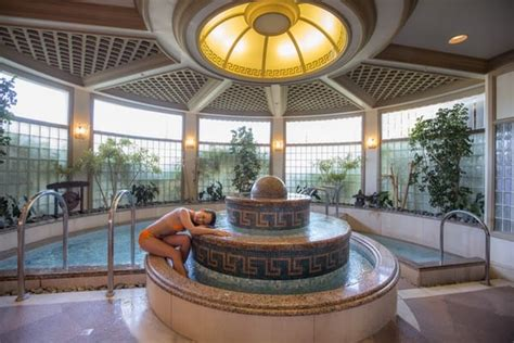 Grand Wailea Spa Grande Hydrotherapy Treat For Mom