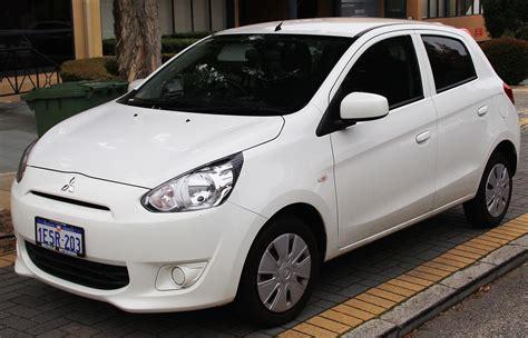 Mitsubishi Picture by Mitsubishi Mirage