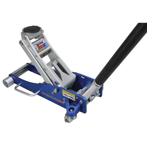 3 Ton Aluminum Racing Floor Jack With Rapidpump®