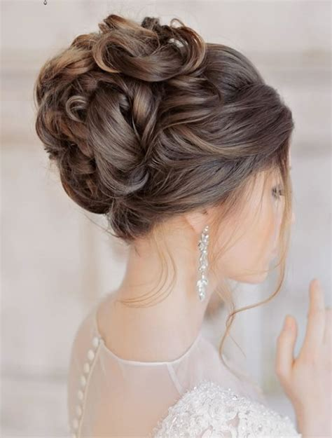 wedding hair styles for hair 2018 wedding updo hairstyles for brides hair colors for