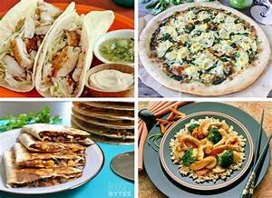 17 Cheap And Healthy Recipes That Will Break Your Fast ...