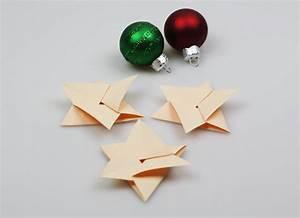 Origami Stern Falten Einfach : origami stern ~ Watch28wear.com Haus und Dekorationen