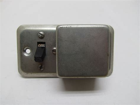 Fuse Box Switch I buss fustat ssu fuse holder with switch for 2 1 4 quot wide