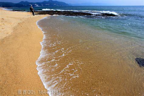 深圳金沙湾海滩怎么走-