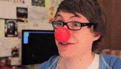 red nose GIFs | Find, Make & Share Gfycat GIFs
