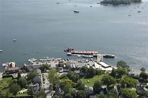 Castine Town Dock in Castine, ME, United States - Marina ...