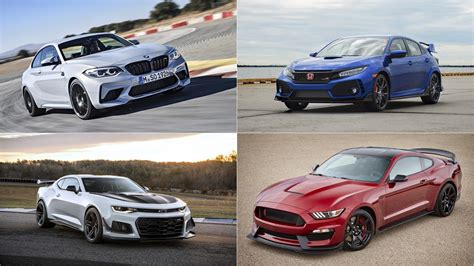 12 Best Handling Cars In America Under 0,000