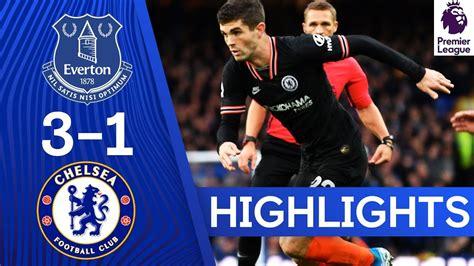 Everton Vs Chelsea / Everton Vs Chelsea Preview Team News ...