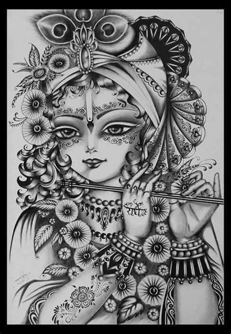 Krishna Balaram — Beautiful Krsna … | Indyan Sari Gurl in 2019…