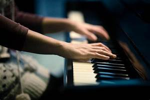 cute, photography, piano, sweet, vintage - image #355458 ...
