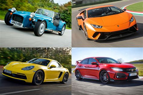 Favorite Car 2019 : Best Track Day Cars 2019