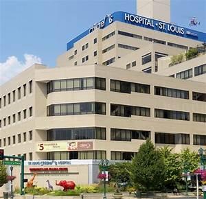 St. Louis Children's Hospital cuts the cord on nurse ...