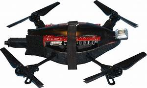 SkyNET - 3G-enabled mobile attack drone and stealth botmaster