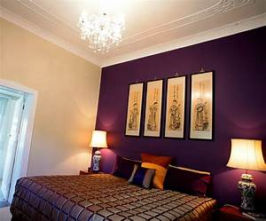 Bedroom cool paint colors for bedrooms for refresh your for Interior design bedroom wall color schemes video