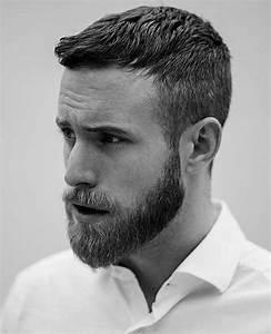 Coupe Homme Tendance 2017 : 1001 id es coiffure homme court vos marques coupez ~ Melissatoandfro.com Idées de Décoration