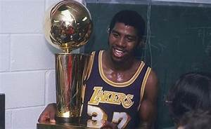 Magic Johnson 42/15/7 In The Championship Game vs. 76ers