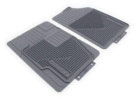floor mats toyota husky liners floor mats for toyota highlander 2004 hl51172