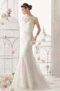 sleeveless wedding dresses bridal trends 2014 wedding dress silhouettes the blouson gown wedding inspirasi