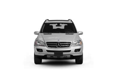 The model received many reviews of people of the automotive industry for their consumer qualities. 2008 Mercedes-Benz ML320 Specs, Safety Rating & MPG - CarsDirect