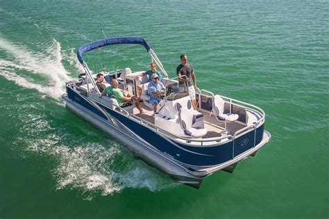 Tahoe Boats Pontoon by Gt Fish Tahoe Pontoon Boats