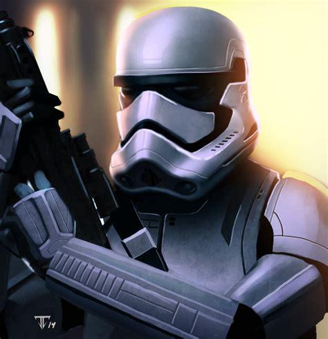 Episode 7 Stormtrooper V02 By Juan7fernandez On Deviantart