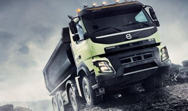 volvo trucks philippines products civic merchandising