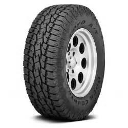 TOYO Tire 255/65R 16 109H OPEN COUNTRY A/T 2 All Season / All Terrain