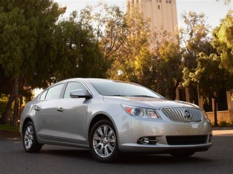 Buick Lacrosse 2013 Review by 2013 Buick Lacrosse Prices Reviews And Pictures U S